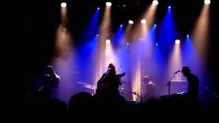Saybia live  at Tivoli 7 Demons