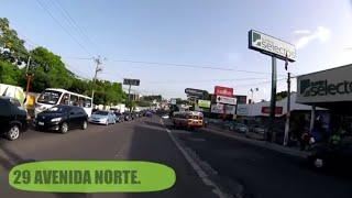Colonia zacamil y 25 avenida norte san salvador EL SALVADOR.
