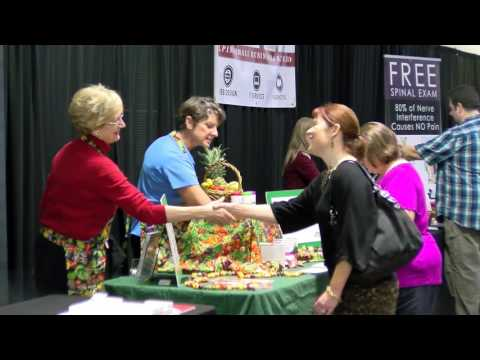 2016 Small Business Exhibition