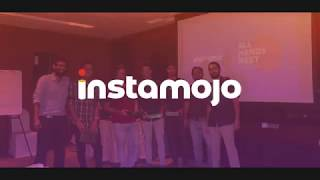 Instamojo Annual All Hands Meet, 2019