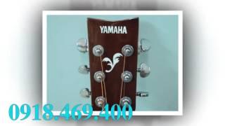 Bán đàn guitar yamaha giá rẻ