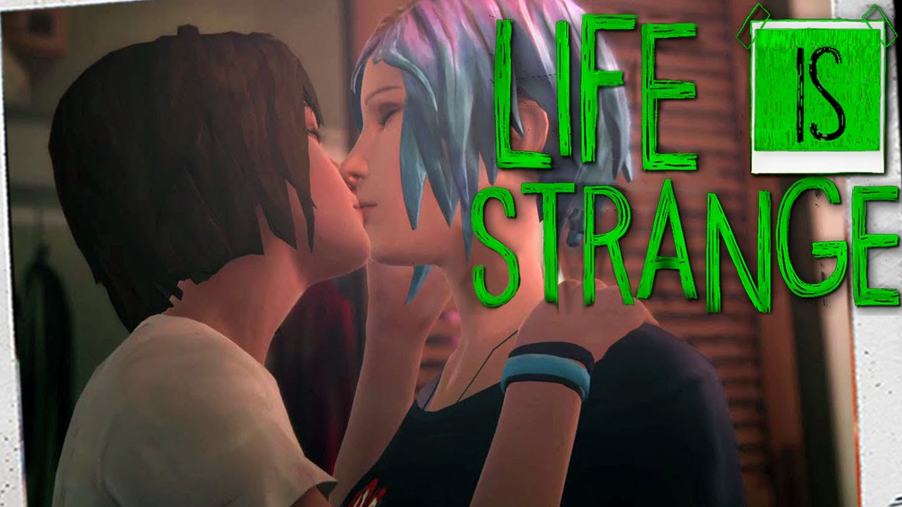 GTLive: Life Is Strange - Let's Get PHYSICAL! - USE: #GTLIVE and @matpatgt to send us challenges and questions!