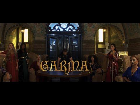 Abba Karib - Garma (Official Music Video)
