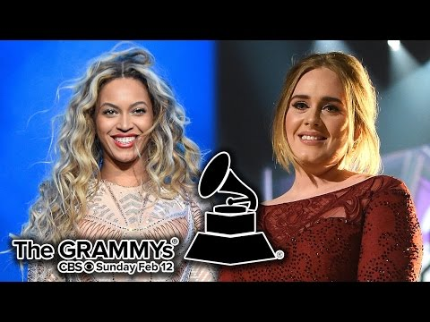 2017 Grammy Award Nominations Announced - Beyonce & Adele Take The Lead