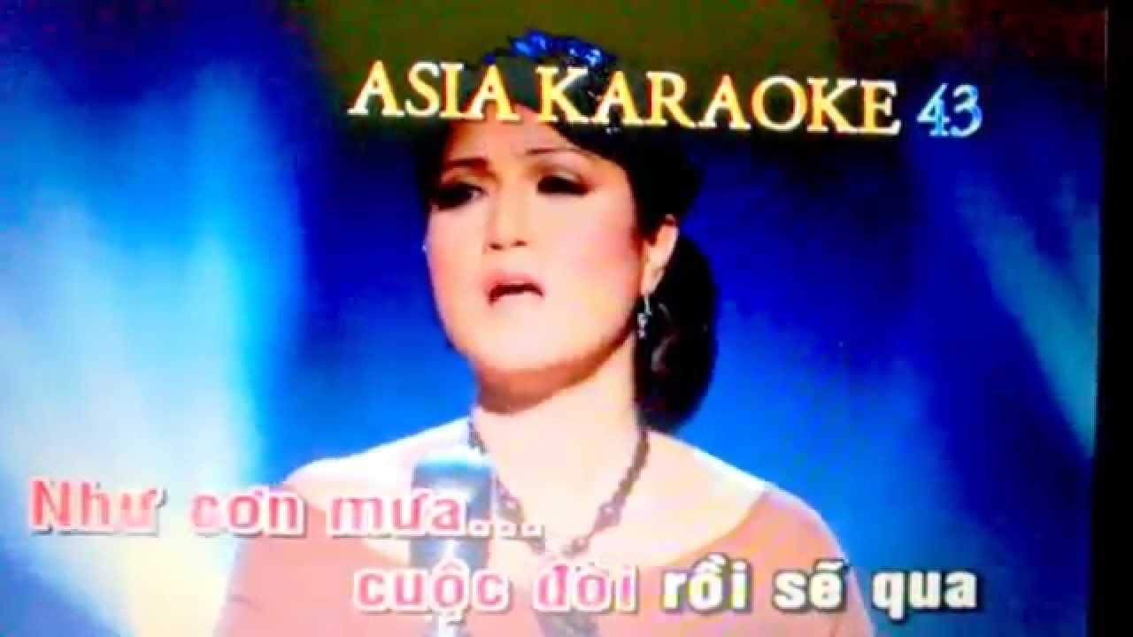 Khi ta xa rời nhau- Ca sĩ Ngọc Trang, Live acoustic @ NC