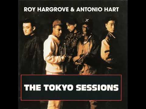 Roy Hargrove & Antonio Hart - Bohemia After Dark (Oscar Pettiford)