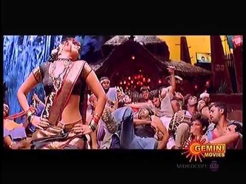 Killi Killi  Gudumba Shankar, Pawan Kalyan Video Song