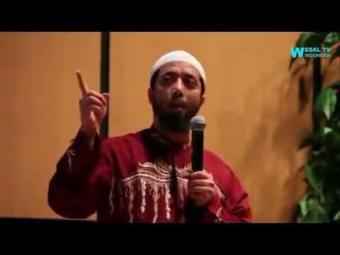 Beginilah Kondisi Nabi Musa AS Saat Mencoba Melihat Allah SWT   Ustadz Khalid Basalamah