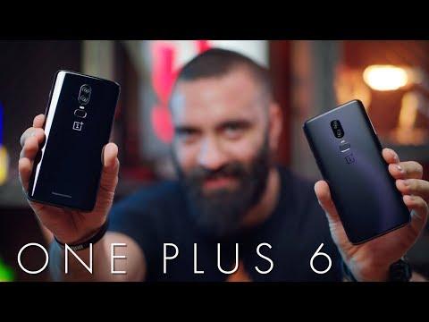 Ο σταυροφόρος, OnePlus 6!