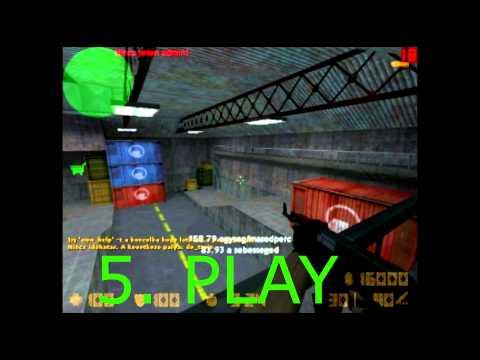 Counter Strike 1.6 - How to fix: Warning Cl_FlushEnityPacket