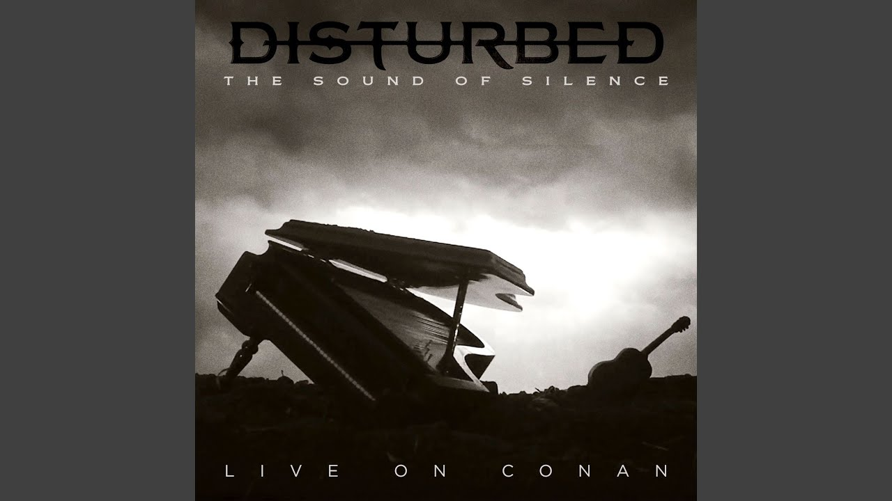 Download The Sound of Silence (Live on CONAN)