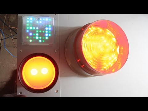 Creating Cool Sci-Fi LED Effects