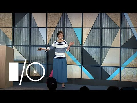 Grow your app or game business in Japan, Korea, and Southeast Asia - Google I/O 2016