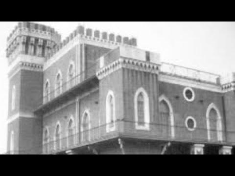 Il fantasma del Castello di Leucatia