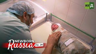 Newborn Russia (E36)