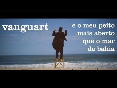 """Vanguart lança clipe de """"E o Meu Peito Mais Aberto que o Mar da Bahia"""""""