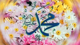 Beautiful Naat On Islamic Wallpaper