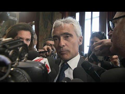 Chefe da segurança social diz que Itália precisa de trabalhadores migrantes