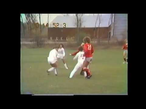 NCCS - Beekmantown Girls  10-21-87
