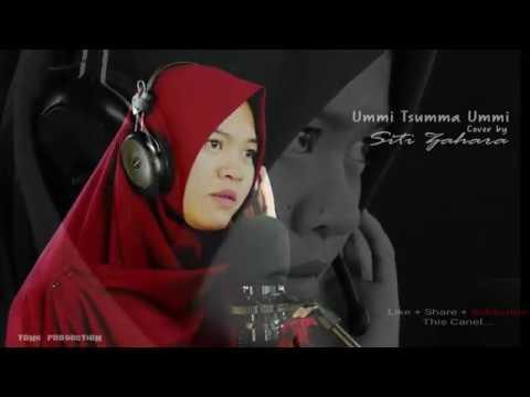 SUARA NYA !!!-Ummi Summa Ummi Cover by Siti Zahara