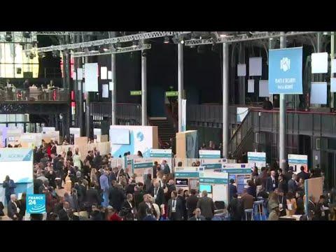 فرنسا: التنمية والبيئة والتعليم في صلب منتدى باريس للسلام  - نشر قبل 1 ساعة
