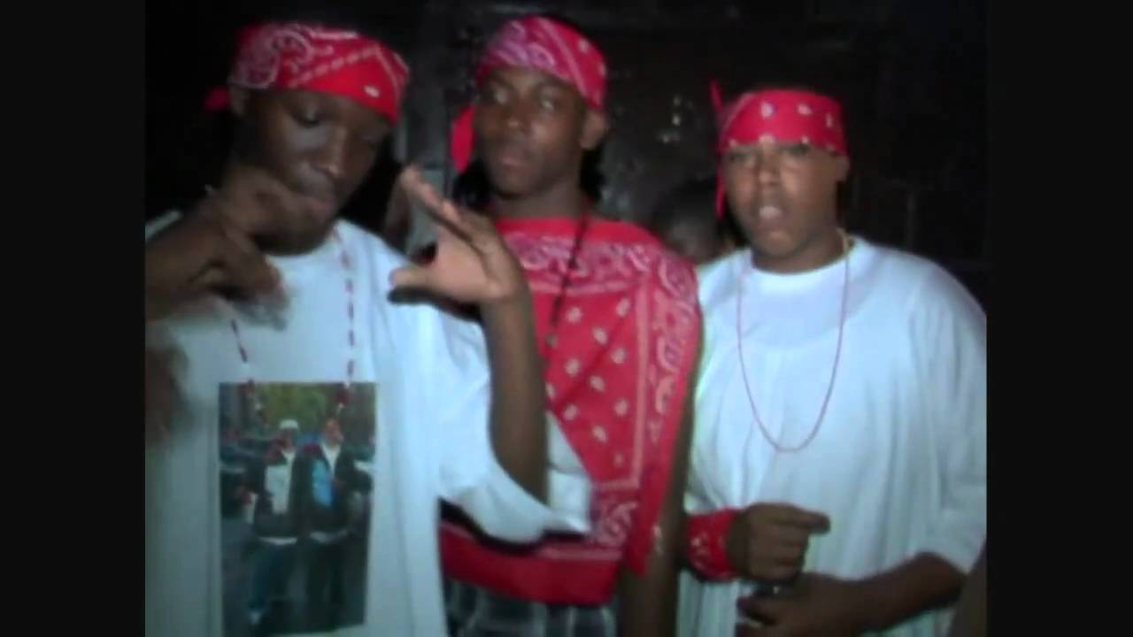 Schön Bunky SA, Bronx Bloods   YouTube