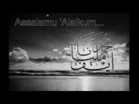 Faisal Kelana - Ya Muhaimin Ya Salam (Ahmadal Mustofa)