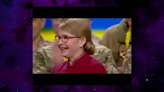 """Полковник наехал на Тимошенко: """"С*ка, ты же купила пацанов!"""""""