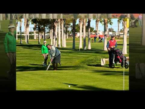 Westwind RV and Golf Resort in Yuma, Arizona