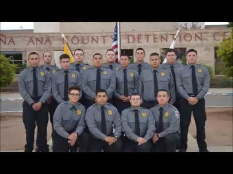 dona ana county jail inmate search