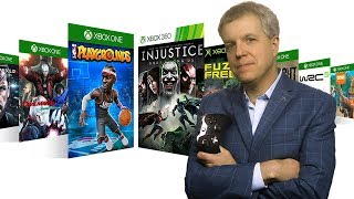 This Week on Xbox: January 5, 2018