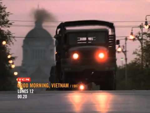 Buenos días, Vietnam (Good Morning, Vietnam, 1987 )