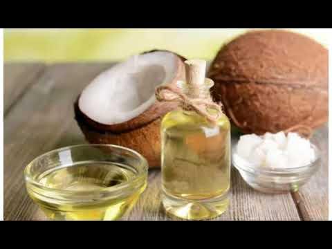 Как Кокосовое Масло может помочь вам похудеть и Убрать Жир с Живота!
