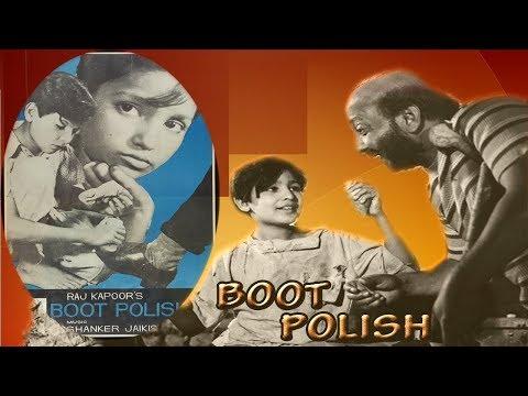 Boot Polish 1954   Evergreen Songs