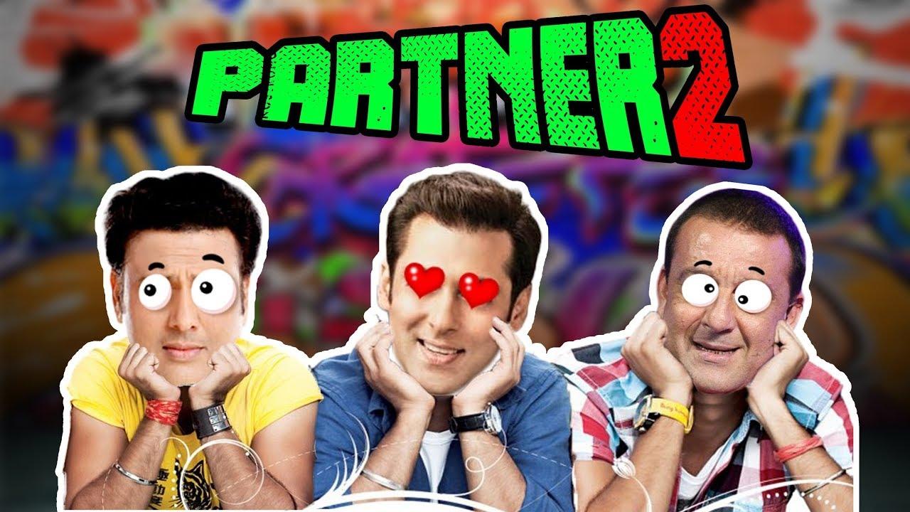 #1 Partner 2 : Salman Khan I Govinda I Sanjay Dutt ...