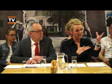 Wat Schagen Denkt - Talkshow vanuit de Ridderzaal (Seizoen 2 - Aflevering 8)