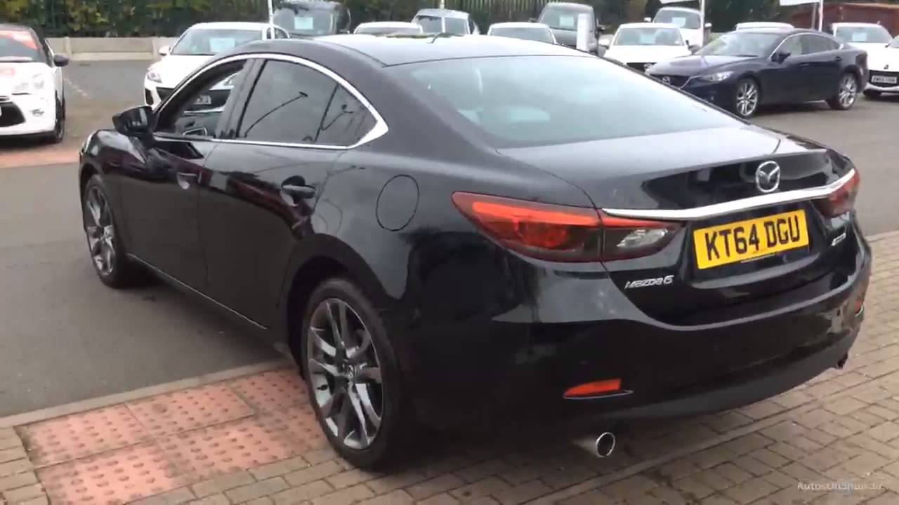 watch mazda drive youtube review