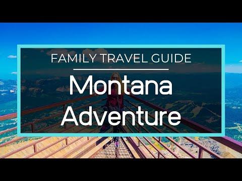 Adventures By Disney - Montana, Old Faithful, Under Canvas Yellowstone