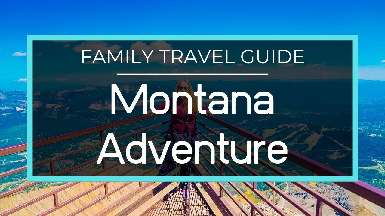 Adventures By Disney - Montana, Old Faithful, Under Canvas Yellowstone