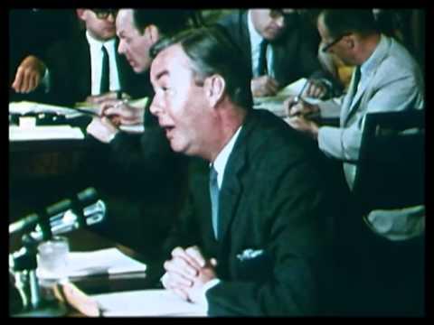Patrick Moynihan on race 1967