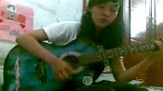 Lagu buat Angel ChiBi-fit banon