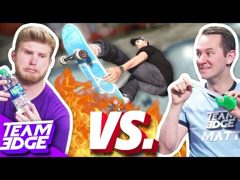 Hall of Meat Challenge! | Skate 3