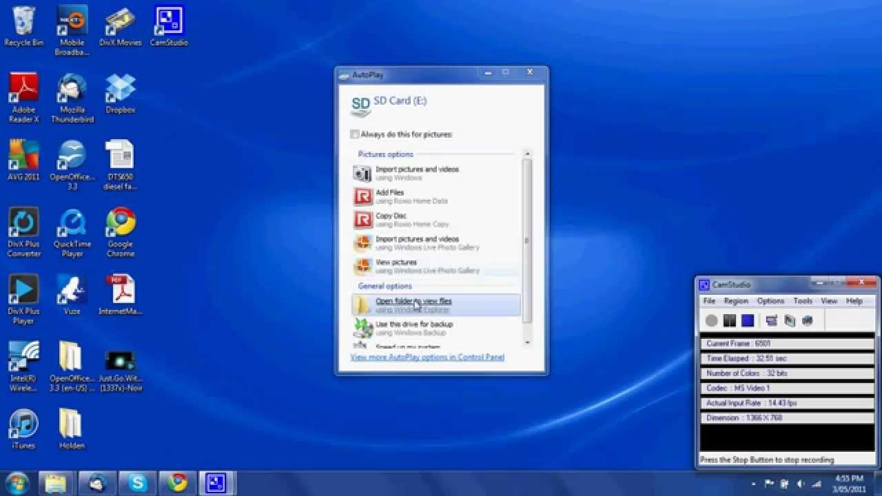 Update Holden software on Autel MaxiDAS DS708