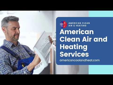 Client Spotlight: American Cool and Heat Testimonial | Website Depot