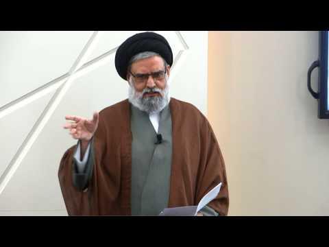 Fight Oppression with Your Heart, Tongue, & Hand; Forgotten Yemenis - Maulana Syed Muhammad Rizvi