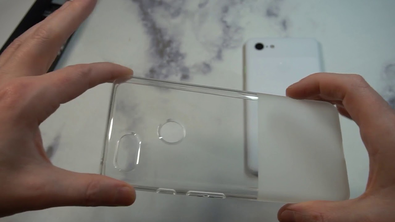 new york bf20e 13873 Incipio NGP Clear Case For Pixel 3 XL Unboxing and Review