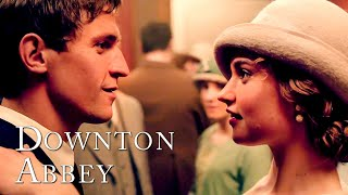 Rose S New Adventure As A Lower Class Downton Abbey
