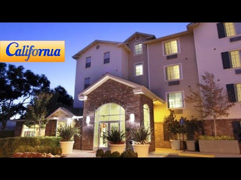 TownePlace Suites Sunnyvale Mountain View, Sunnyvale Hotels - California