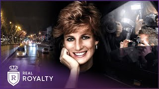 The Inquest   The Night Princess Diana Died   Real Royalty With Foxy Games
