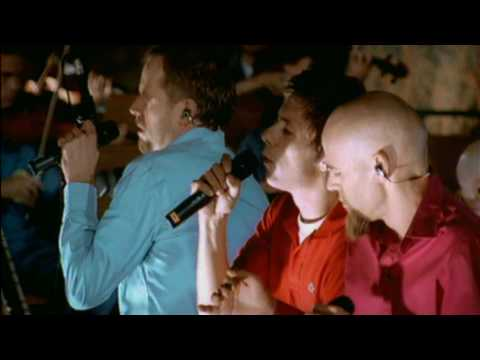 Die Fantastischen Vier - Sie Ist Weg - MTV Unplugged (Original HQ)